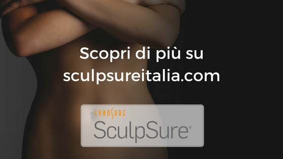 Sculpsure Roma